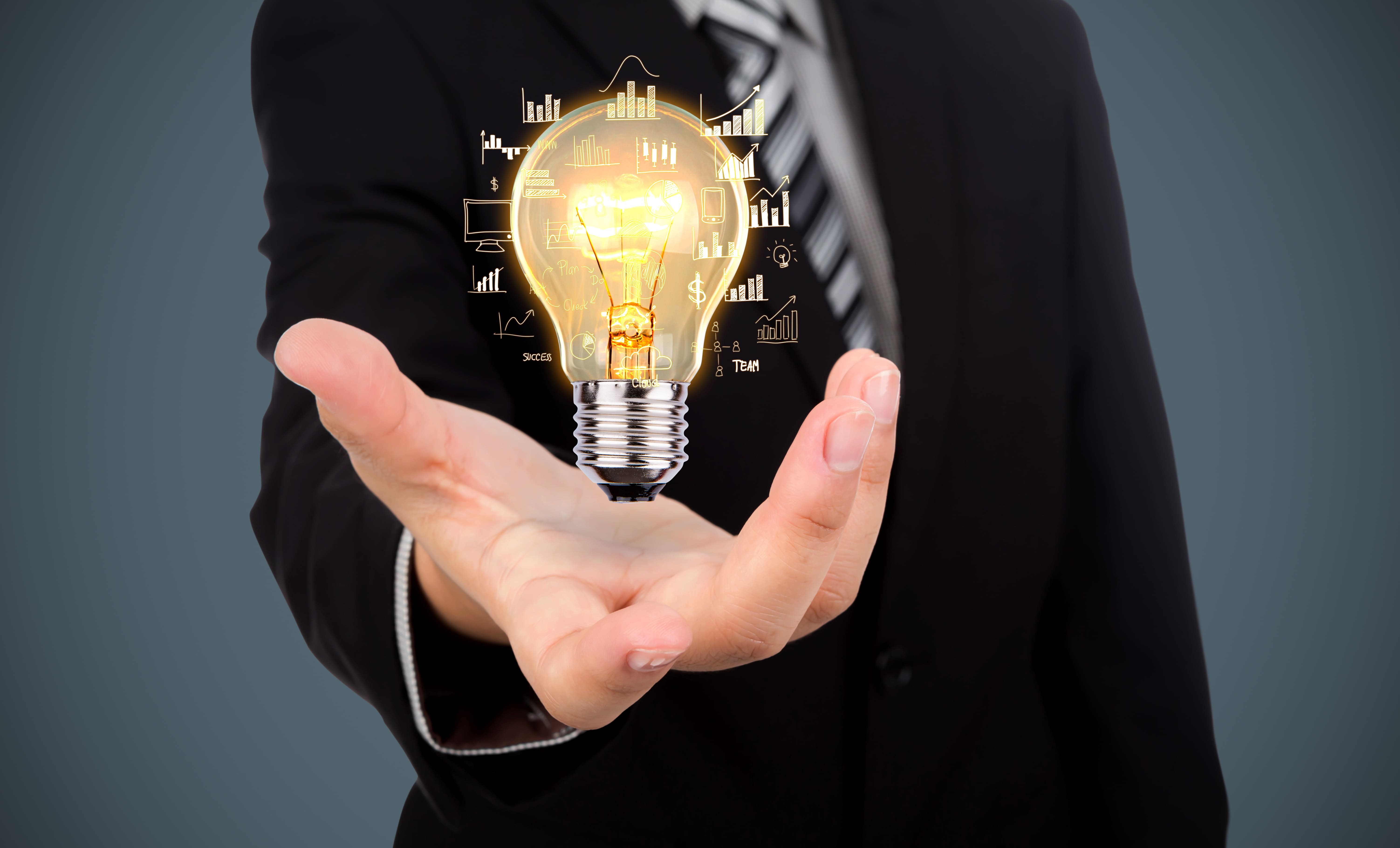 Por que inovar?