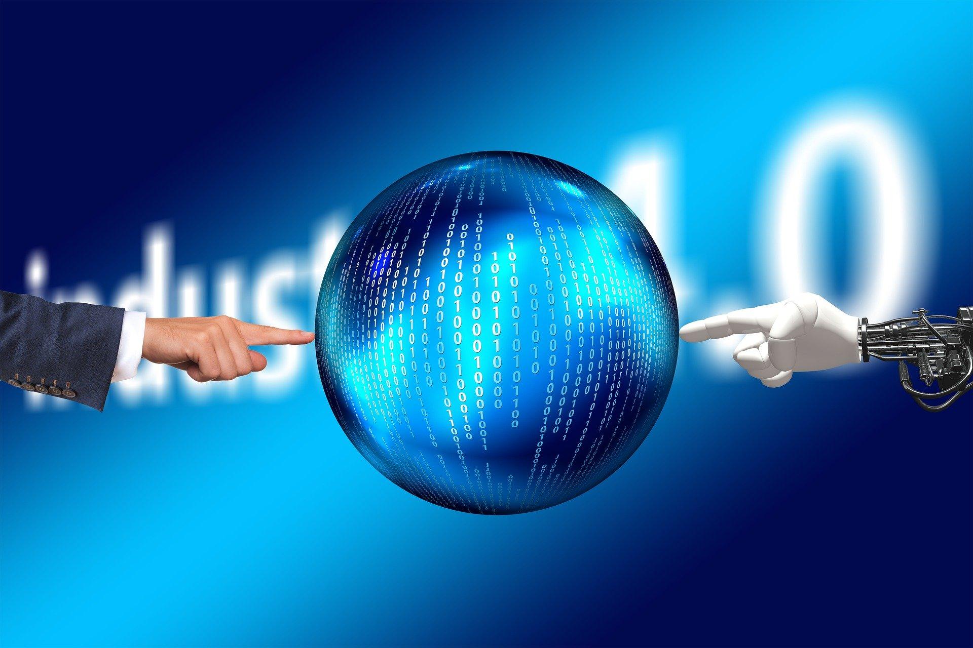 Homem versus máquina: quem terá emprego no futuro?