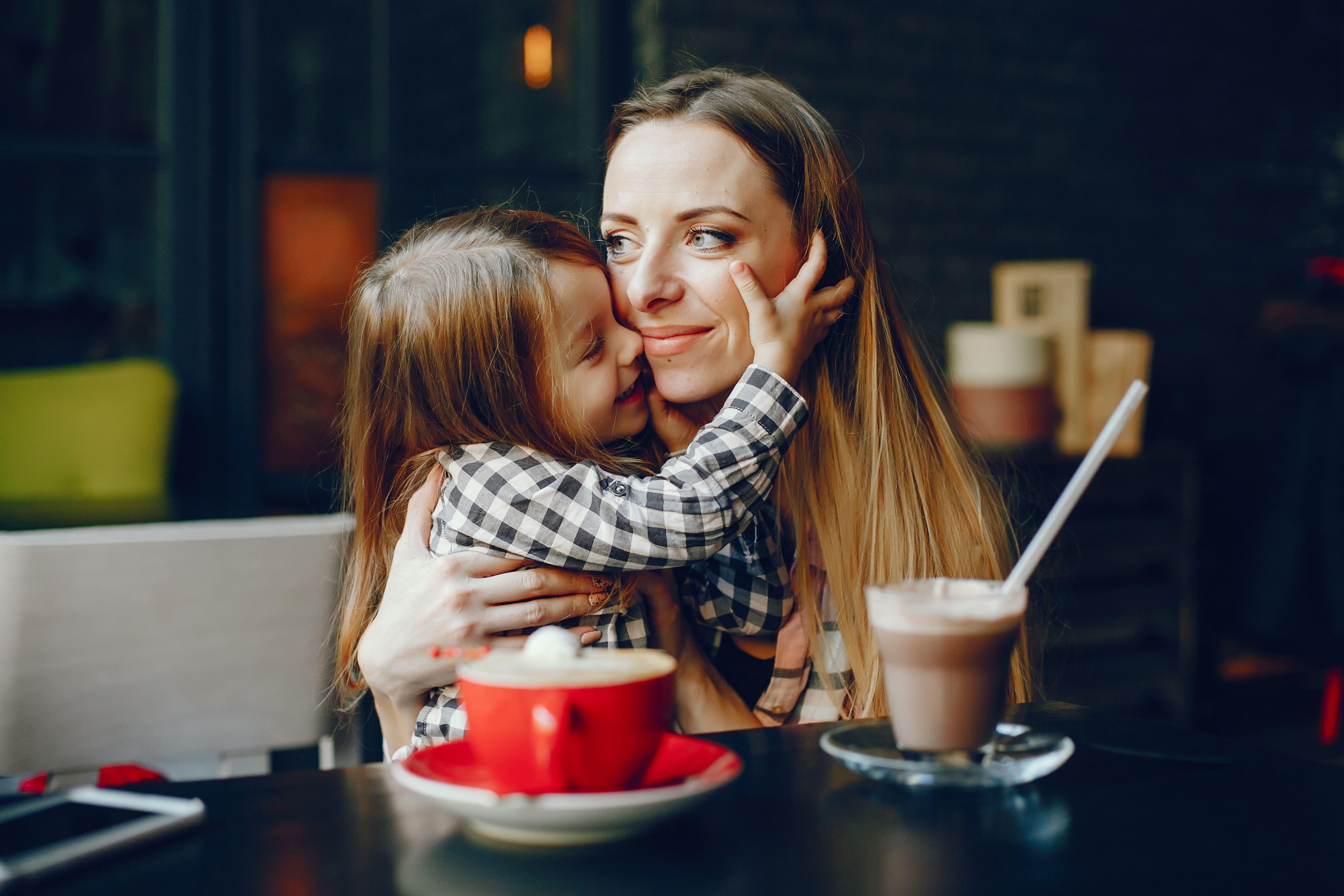 A mulher que não tinha língua e a lição de uma menina de 4 anos