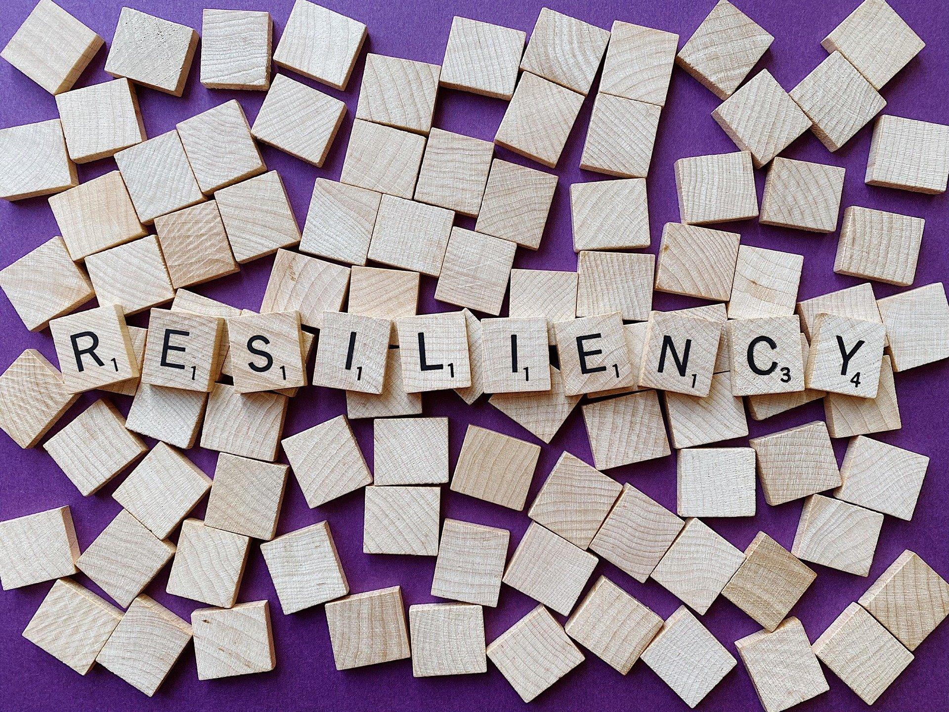 O que a Masterclass nos ensinou sobre Resiliência