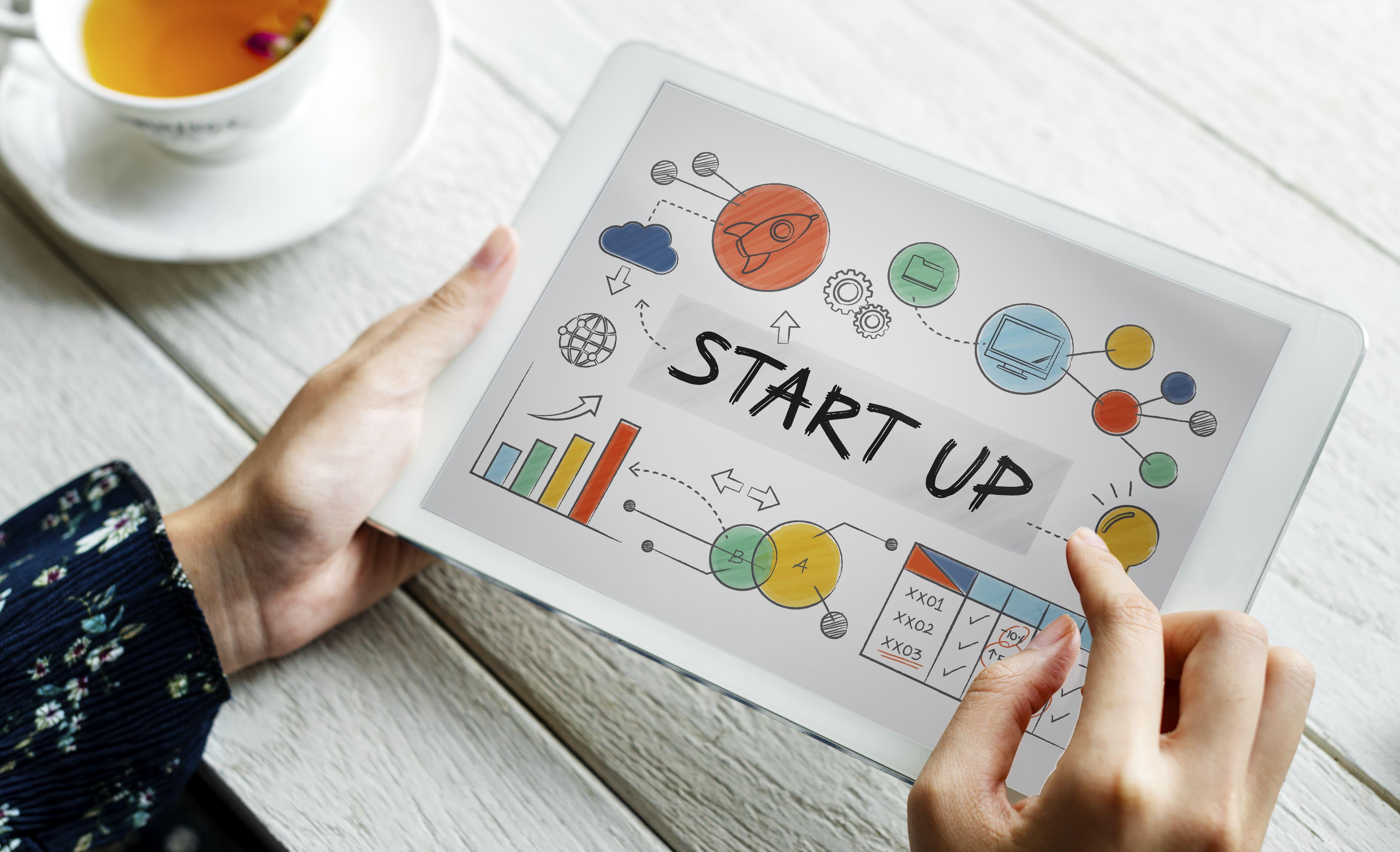 MentorApp se destaca entre mais de 16 mil Startups